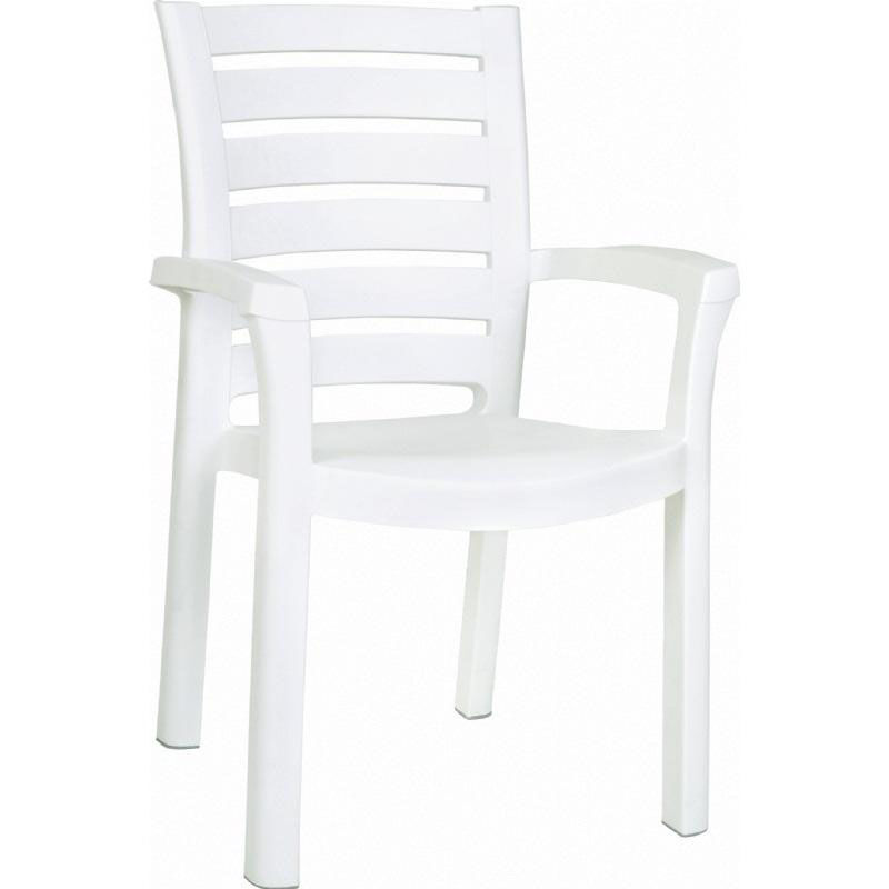 white resin stacking chairs kids salon chair dining arm isp016 whi
