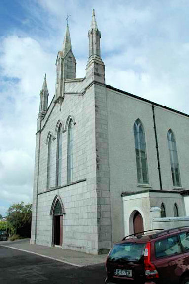 The Churches of Britain and Ireland  Kinsale