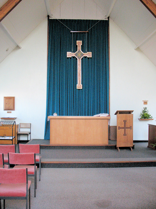 The Churches Of Britain And Ireland Frenchay
