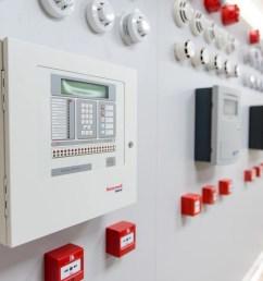 smoke detector wiring diagram installation [ 2100 x 1402 Pixel ]