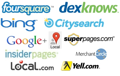 Church Presence Management for Local SEO
