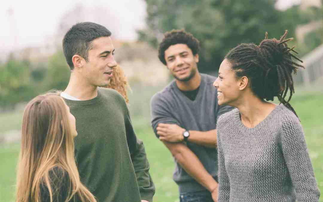 Four Ways to Encourage Millennials to Volunteer in Family Ministry