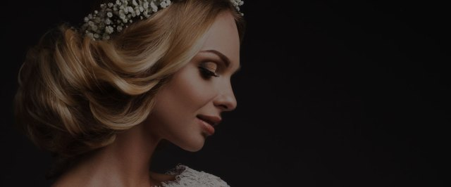 wedding hair north east uk | bridal hair & makeup for