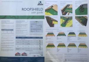 Roof Shield