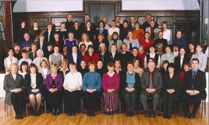 newcastle church high school staff 2000