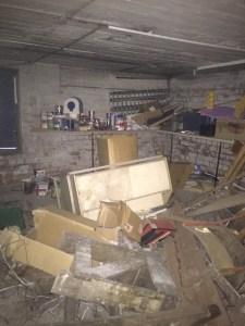 newcastle church high school basement 2