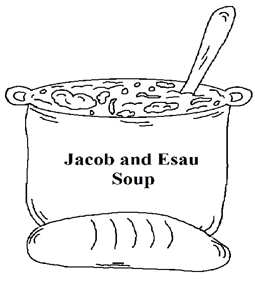 Free stew for coloring pages