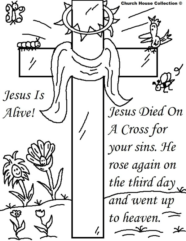 easter coloring pages free # 14