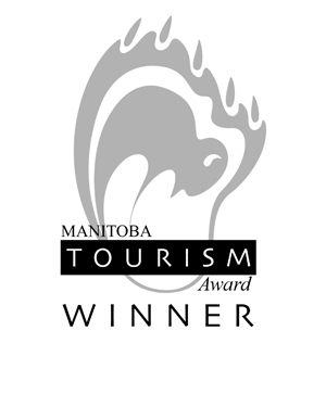 Churchill Wild was the proud recipient of the 2015 Sustainable Tourism Award at the 17th Annual Manitoba Tourism Awards.