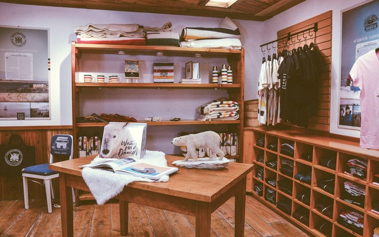 Find the perfect gift in Fifty Eight North!