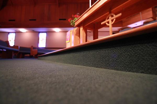 Church Carpet & Floor Covering Hardwood Tile Flooring