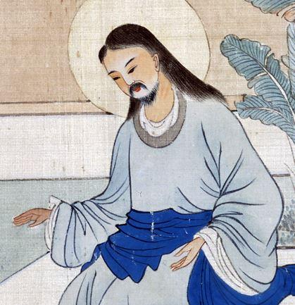 chinese-jesus