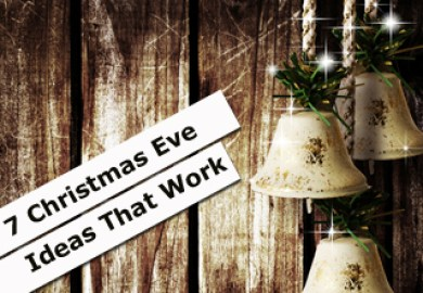 Christmas Eve Worship Service Ideas