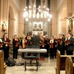 Wesley Sofa Jordan Convertible Sleeper Four Functions Of A Church Choir - Lewis Center For ...