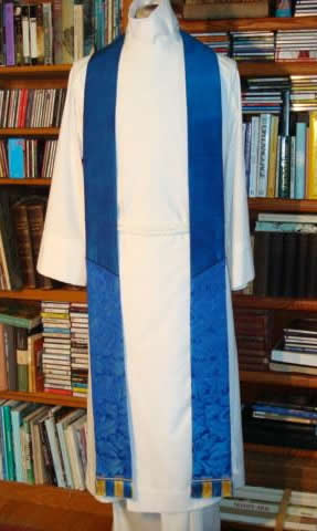 Deacon's ordination stole