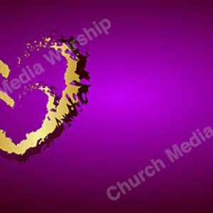 Contemporary Heart V5 Christian Worship Background. High quality worship images for use to spread the Gospel and enhance the worship experience.