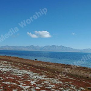 Galilee Christian Worship Background. High quality worship images for use to spread the Gospel and enhance the worship experience.