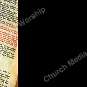 Scripture Luke Black Christian Worship Background. High quality worship images for use to spread the Gospel and enhance the worship experience.