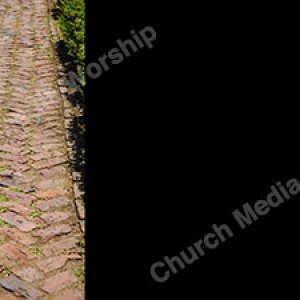 The Rocky Path Black Christian Worship Background. High quality worship images for use to spread the Gospel and enhance the worship experience.