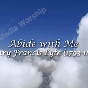Abide with me Historical Christian Worship Video. A professional video that goes well with Sermons