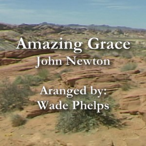 Amazing Grace Singalong Christian Video HD. With perfectly timed Lyrics. Easy to follow and sing Video and Audio to enhance the Worship experience.