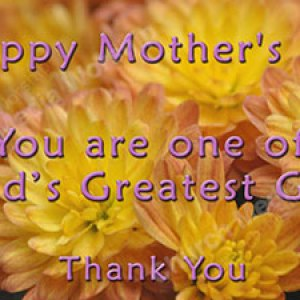Mothers Day Tribute Christian Worship Video A professional video that goes well with Sermons