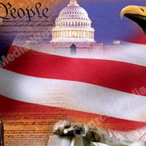 We the People Christian Worship Background. High quality worship images for use to spread the Gospel and enhance the worship experience.