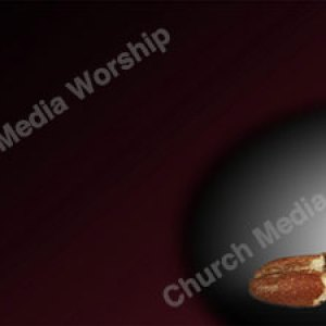bread and wine corner Christian Worship Background. High quality worship images for use to spread the Gospel and enhance the worship experience.