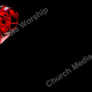 Red diamond black Christian Worship Background. High quality worship images for use to spread the Gospel and enhance the worship experience.