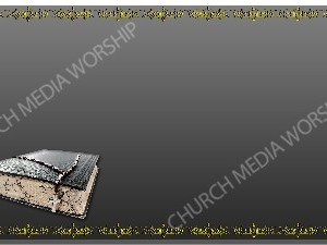 Golden Frame - Bible with Beads - Platinum Christian Background Images HD