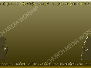 Golden Frame Children Praying Gold Christian Worship Background. High quality worship images for use to spread the Gospel and enhance the worship experience.
