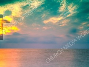 Jesus in Nature 7 Christian Background Images HD