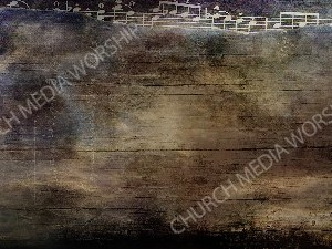 Notes-etched-into-wood Christian Worship Background. High quality worship images for use to spread the Gospel and enhance the worship experience.