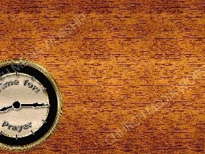 Time For Prayer - Wood Christian Worship Background. High quality worship images for use to spread the Gospel and enhance the worship experience.