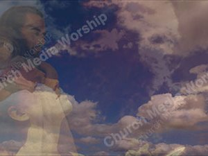 Jesus Provides Comfort Christian silent video. A professional video that goes very well with music and with worship. Smooth transitions for hymn or sermon