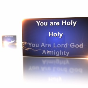 Agnus Dei Singalong Christian Video HD With perfectly timed Lyrics. Easy to follow and sing Video & Audio to enhance the Worship experience