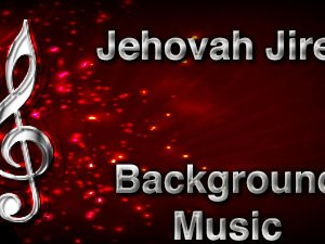 Jehovah Jireh Christian Background Music with multi verse tracks and versions. Enhance your worship experience Services or prayer meetings.