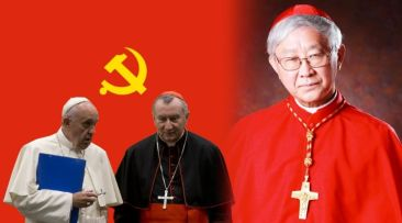 Cdl. Zen: Pope 'Shutting Down' Work of Predecessors in China