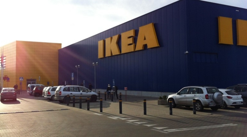 Ikea Fires Worker For Quoting Bible On Homosexuality