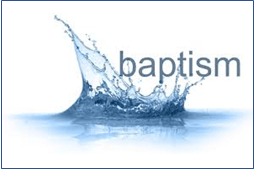The Church: Baptism & Confirmation