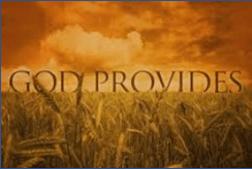 God: Creation, Providence & Redemption