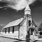 churches in california photo
