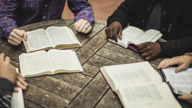 Bijbelstudies