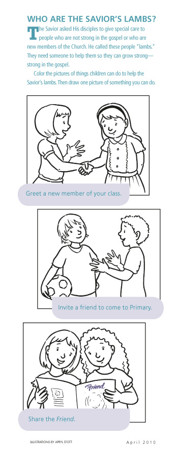 primary coloring pages # 16