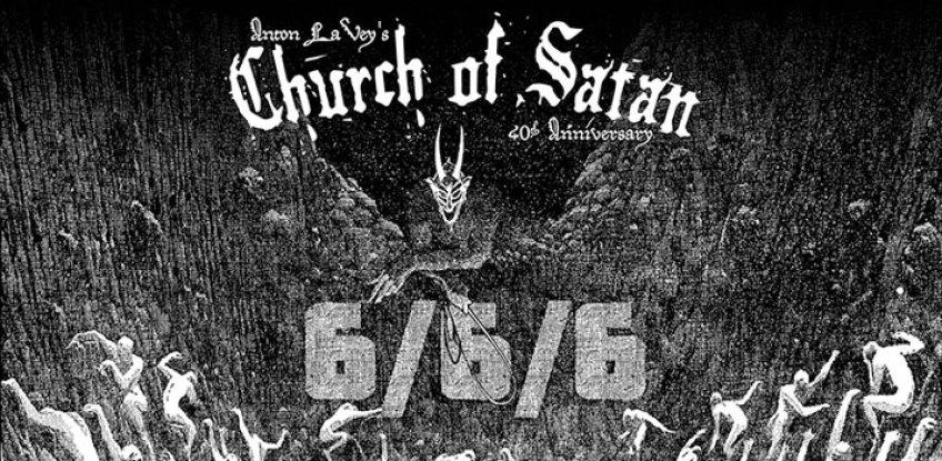 Image result for satan church