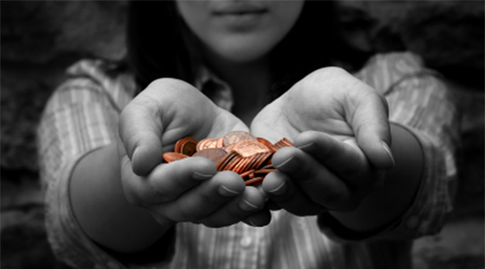 The Greatest Obstacle To Living Generously