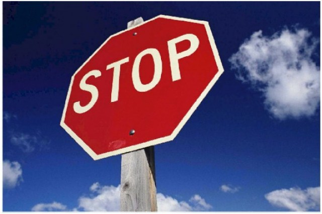 """Stop Saying """"Unchurched""""?"""