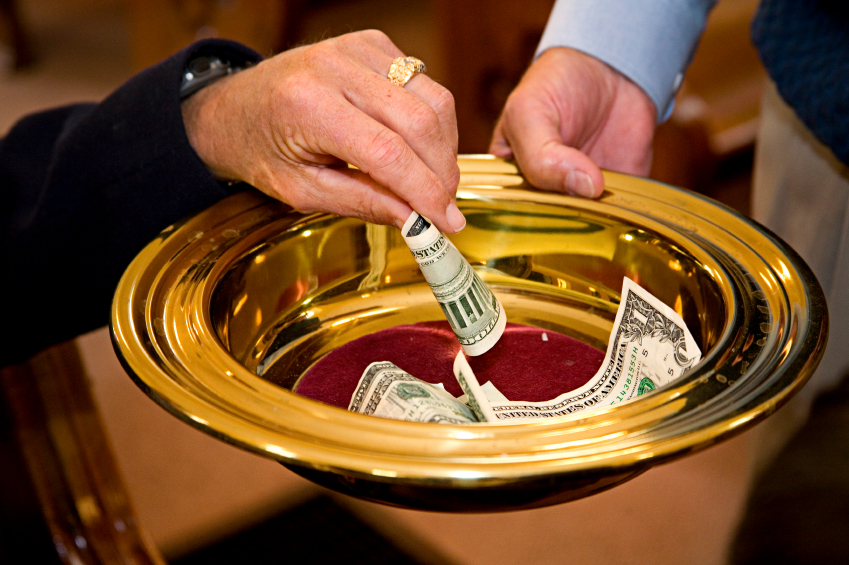 Three Practical Ways to Increase Giving in Your Church