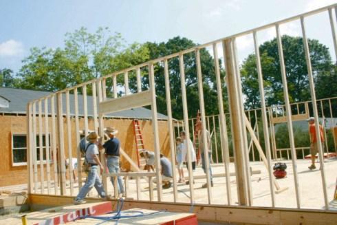 build-church