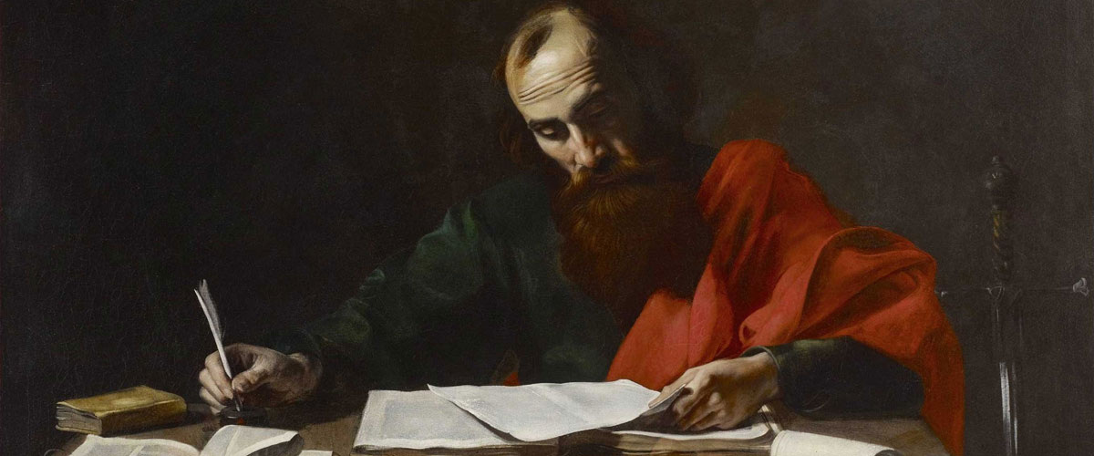 How Many Churches Did the Apostle Paul Start? - ChurchPlanting.com